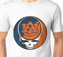 The Dead Visit Auburn! Unisex T-Shirt