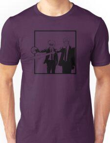 Spirit Fiction | Black & White Edition Unisex T-Shirt