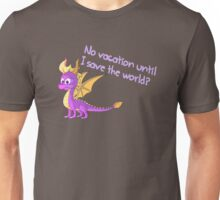 Spyro - Saving The World Unisex T-Shirt