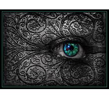 Visions In The Dark Photographic Print
