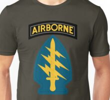 Special Forces (United States Army) Unisex T-Shirt