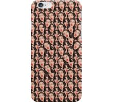 mirandasings08 iPhone Case/Skin