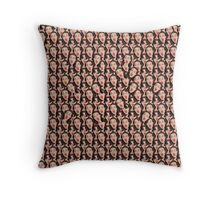 mirandasings08 Throw Pillow