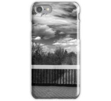 Atmosphere iPhone Case/Skin