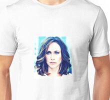 Vera Farmiga  Unisex T-Shirt