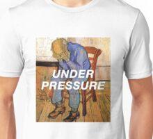 Queen ft. Van Gogh Unisex T-Shirt