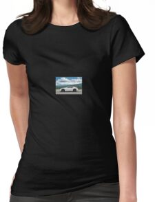 nissan 350z Womens Fitted T-Shirt