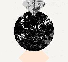 Aligned 4 by Iveta Angelova