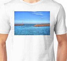 Open Waters Unisex T-Shirt