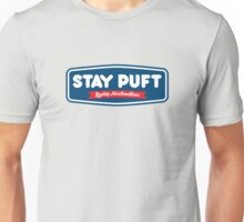 Ghostbusters - Stay Puft Logo Unisex T-Shirt