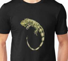 Iguana green Unisex T-Shirt