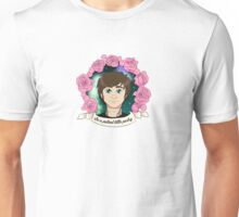 "GREG PETERSON: ""Be a patient little pastry"" Unisex T-Shirt"