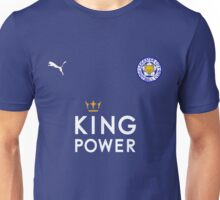 Leicester King Power Unisex T-Shirt