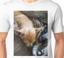 This is my dog Odie Unisex T-Shirt