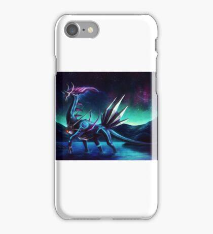 Pokemon Legendary Dialga iPhone Case/Skin