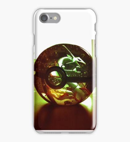 Pokemon Rayquava iPhone Case/Skin