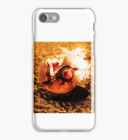 Pokemon Entei iPhone Case/Skin