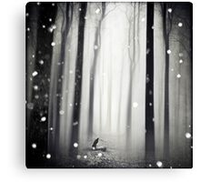 Wintersong Canvas Print