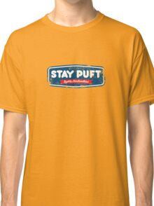 Ghostbusters - Stay Puft Marshmallows - Vintage Classic T-Shirt