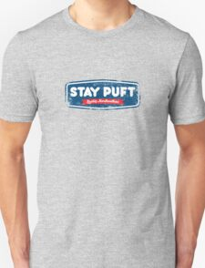 Ghostbusters - Stay Puft Marshmallows - Vintage Unisex T-Shirt