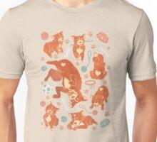 Corgis Unisex T-Shirt