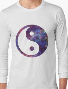 Cosmic balance Long Sleeve T-Shirt
