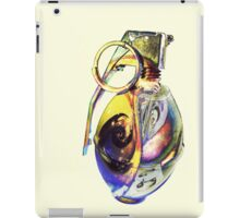 Guccified Paperweight. iPad Case/Skin