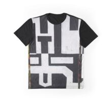 BW vibes Graphic T-Shirt