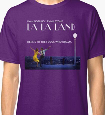La La Land Classic T-Shirt