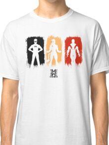 MIND WAVE TRIO Classic T-Shirt