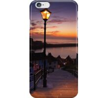 Whitby's 199 steps iPhone Case/Skin