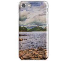 Thirlmere Shoreline Looking North  iPhone Case/Skin