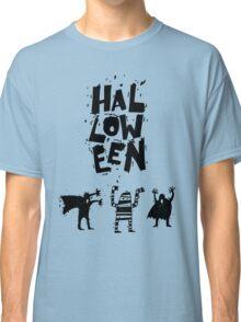 Halloween mummy Classic T-Shirt
