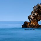Arch Rock by Radek Hofman