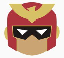 Smash Vet: Capt. Falcon by stockshop