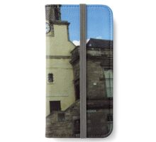 Dysart's Tolbooth iPhone Wallet/Case/Skin