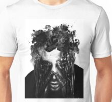 Cause sometimes to stay alive you gotta kill your mind Unisex T-Shirt