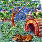 A Midsummer Night's Dream by Francesca Romana Brogani