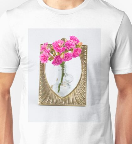 Out of frame Unisex T-Shirt