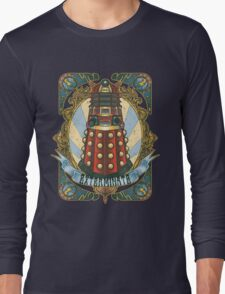 Dalek New-Nouveau Long Sleeve T-Shirt