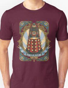 Dalek New-Nouveau Unisex T-Shirt