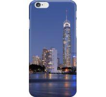 Moonshine City iPhone Case/Skin