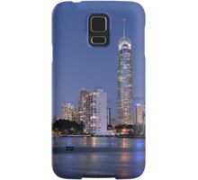 Moonshine City Samsung Galaxy Case/Skin