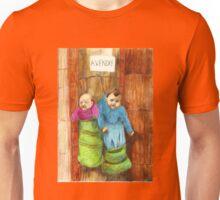 Babies for Sale- Colour Unisex T-Shirt