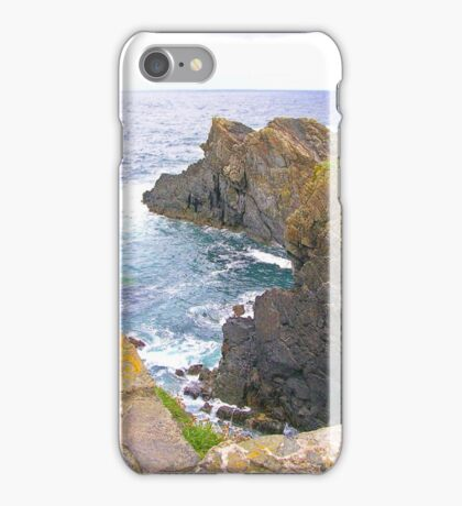 Butt of Lewis iPhone Case/Skin