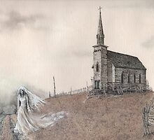 The Ghost Bride by David Irvine