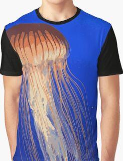 Jellyfish Graphic T-Shirt