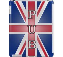 Union Pub iPad Case/Skin