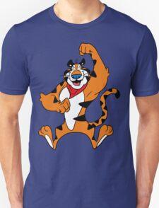 Hey, Tony Unisex T-Shirt