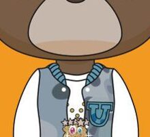 Yeezy Bear - Kanye West Sticker